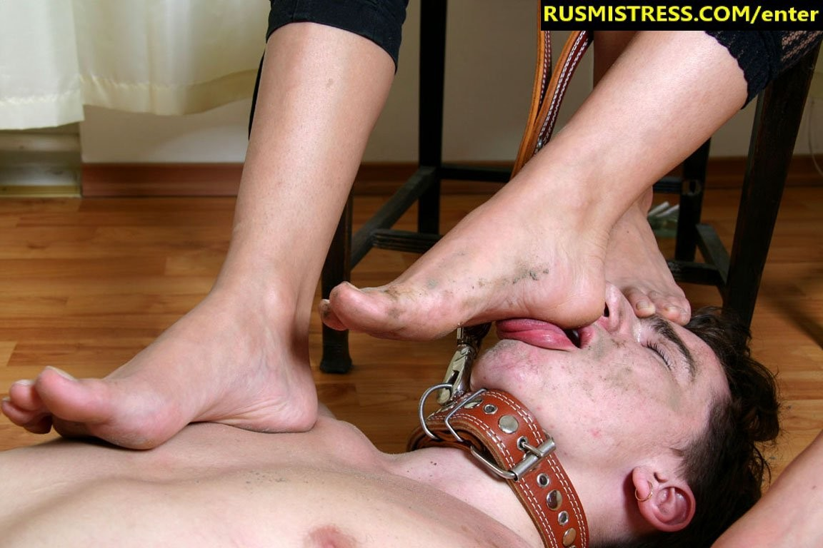 Lesbian Extreme Dirty Feet
